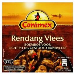 CONIMEX BOEMBOE RENDANG...