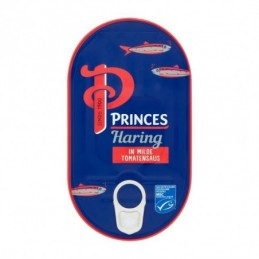 PRINCES HARING IN...