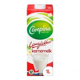 CAMPINA LANGLEKKER...