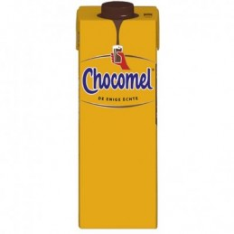 CHOCOMEL VOL 1 LTR.