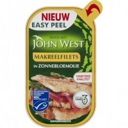 JOHN WEST MAKREEL IN...