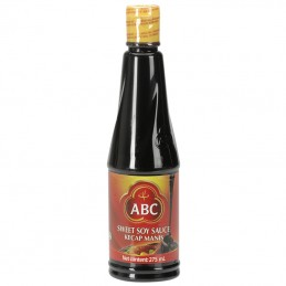 ABC SWEET SOY SAUCE 275 ML.