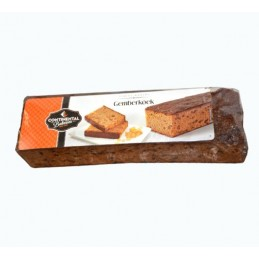 CONTINENTAL BAKERIES...