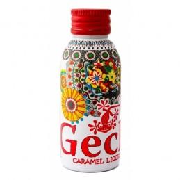 GECKO CARAMELO 5 CL.