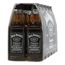 JACK DANIELS 5 CL.