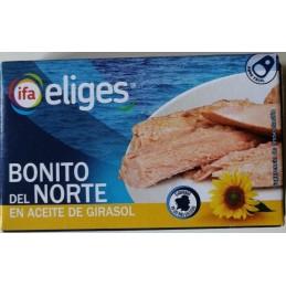 IFA-ELIGES BONITO DEL NORTE...
