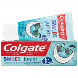 COLGATE SMILES JUNIOR 6+ 50...