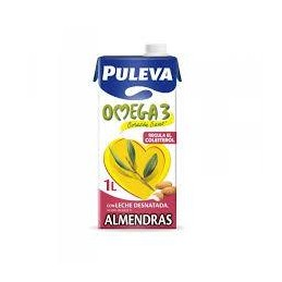 PULEVA LECHE OMEGA-3...