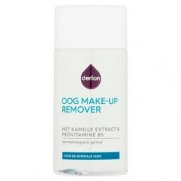 DERLON OOG MAKE-UP REMOVER...