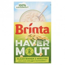 BRINTA HAVERMOUT 450 GR.