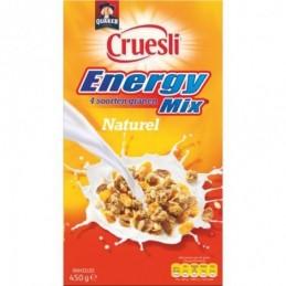 CRUESLI ENERGY MIX 4-GRANEN...