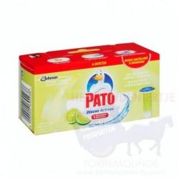 PATO RECAMBIO LIMPIADOR WC...