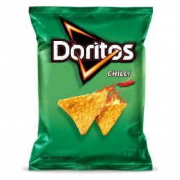 DORITOS CHILLI 150 GR.