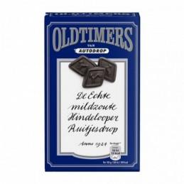 OLDTIMER HINDELOOPERS...