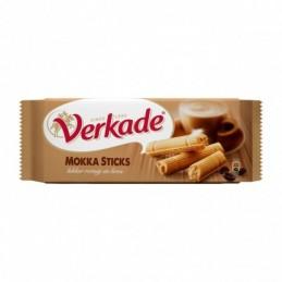 VERKADE MOKKA STICKS 150 GR.