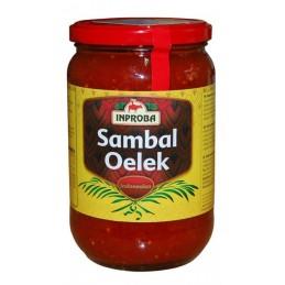 INPROBA SAMBAL OELEK 750 ML.