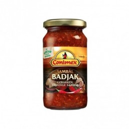 CONIMEX SAMBAL BADJAK 200 GR.