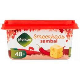 MELKAN SMEERKAAS SAMBAL 48+...