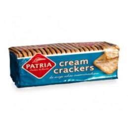 PATRIA CREAMCRACKERS 200 GR.
