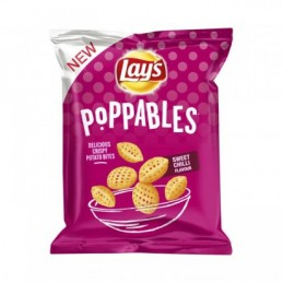 LAYS POPPABLES SWEET CHILI...
