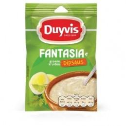 DUYVIS DIPSAUS FANTASIA 6 GR.