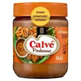 CALVE PINDA SATESAUS MILD...
