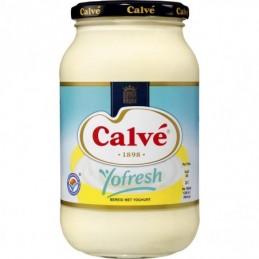 CALVE MAYONAISE YOFRESH 650...