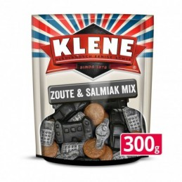 KLENE ZOUTE-SALMIAK MIX 300...