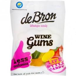 DE BRON WINEGUMS 100 GR.