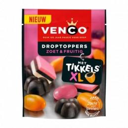 VENCO DROPTOPPERS ZOET &...