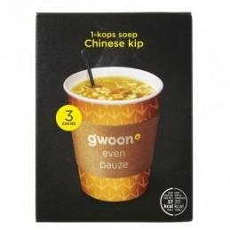 G'WOON 1-KOPSSOEP CHINESE...