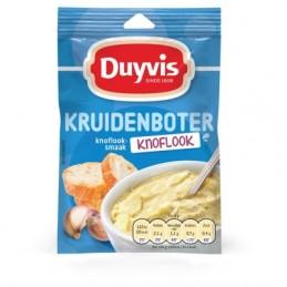 DUYVIS KRUIDENBOTER...