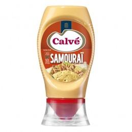 CALVE SAUS SAMOURAI 250 ML.