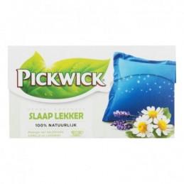PICKWICK SLAAP LEKKER 40 GR.