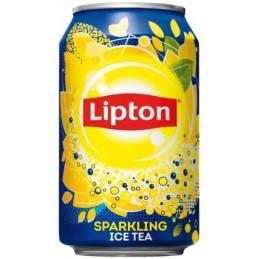 LIPTON ICEA TEA SPARKLING...