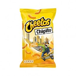 CHEETOS CHIPITO 115 GR.