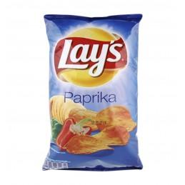 LAYS PAPRIKA CHIPS 170 GR.