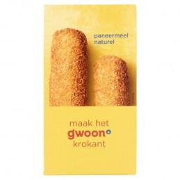 G'WOON PANEERMEEL NATUREL...