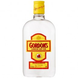 GORDON'S PET. 1 LTR.