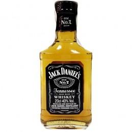 JACK DANIELS 20 CL.