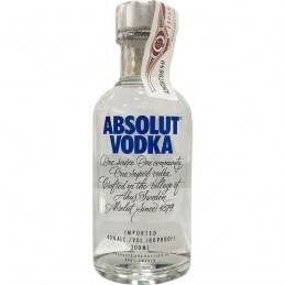 ABSOLUT 35 CL.