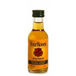 FOUR ROSES 5 CL.