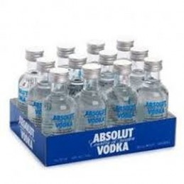 ABSOLUT 5 CL.