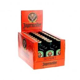 JAGERMEISTER 5 CL.