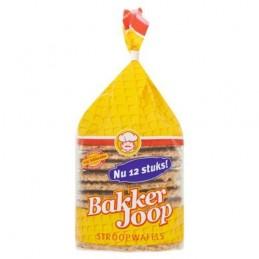 BAKKER JOOP STROOPWAFELS 12...