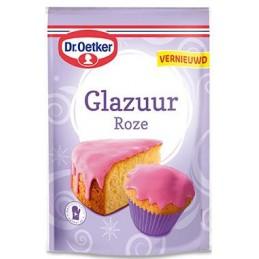 DR. OETKER ROZE GLAZUUR 125...