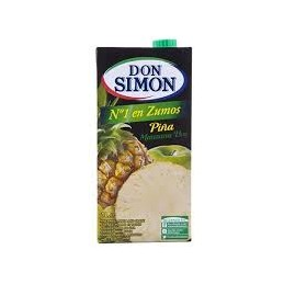 DON SIMON ZUMO PINA 1 LTR.