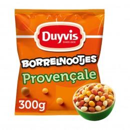 DUYVIS BORRELNOOTJES...