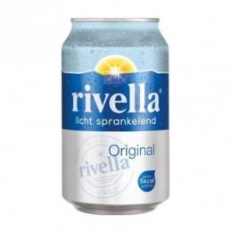 RIVELLA E+A+V BLAUW BLIK...