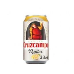 CRUZCAMPO RADLER BLIK 24x33...